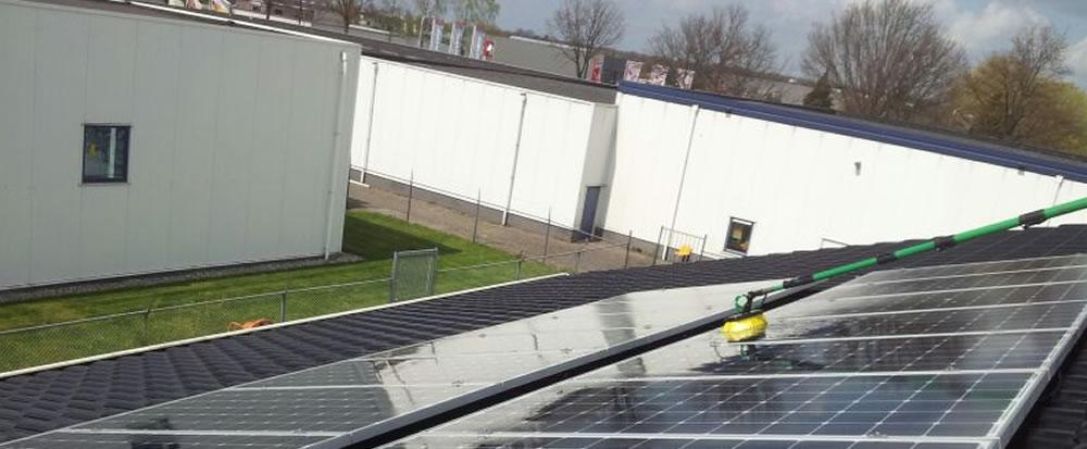 reiniging-zonnepanelen